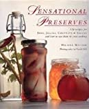 Sensational preserves (0895778408) by Walden, Hilaire