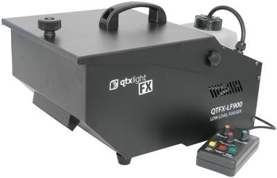 Qtfxlf900 Low Level Fogger