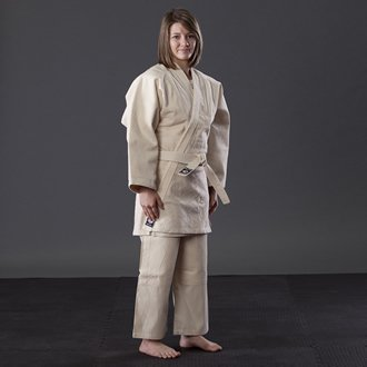 Blitz Sport Kids Cotton Student Judo Suit