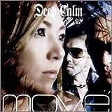 Deep Calm(初回限定盤)(CCCD)(DVD付)