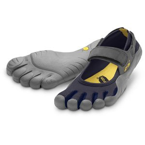 Vibram Five Fingers Sprint Castle Rock/Navy/Grey - Men's 46-M1152