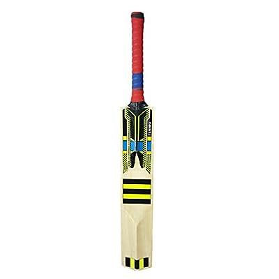 Tennex T-333 C Kashmir Willow Cricket Bat