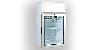 Présentoir vertical réfrigéré