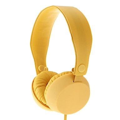 Zclyh-226 Music On-Ear Headphone With Mic For Computer/Phone
