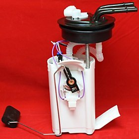 Chevy Avalanche 02-03 Fuel Pump, Module Assembly, For Gas Applications, Electric front-320962