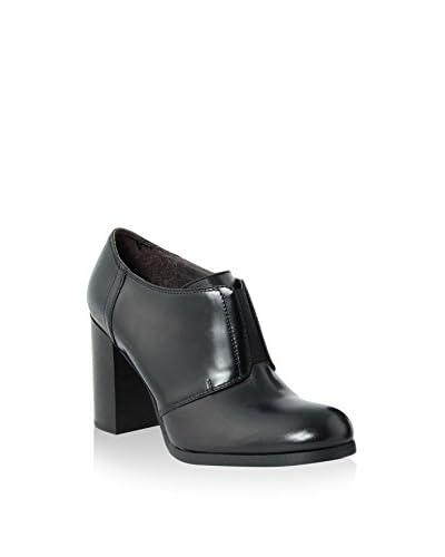 Paola Ferri Ankle Boot schwarz