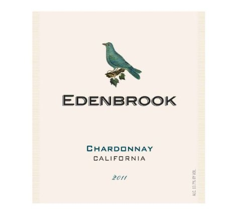 2011 Edenbrook Chardonnay, California 750 Ml