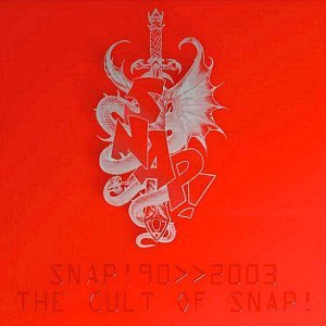 Snap - The Cult Of Snap 1990__2003 - Zortam Music