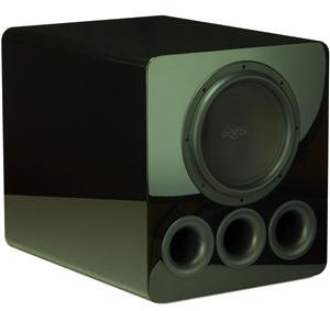 Svs Pb12 Plus Piano Gloss 12-Inch 800 Watt Powered Subwoofer