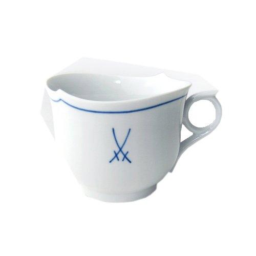 マイセン マイセンマーク マグカップ 【並行輸入品】 28576