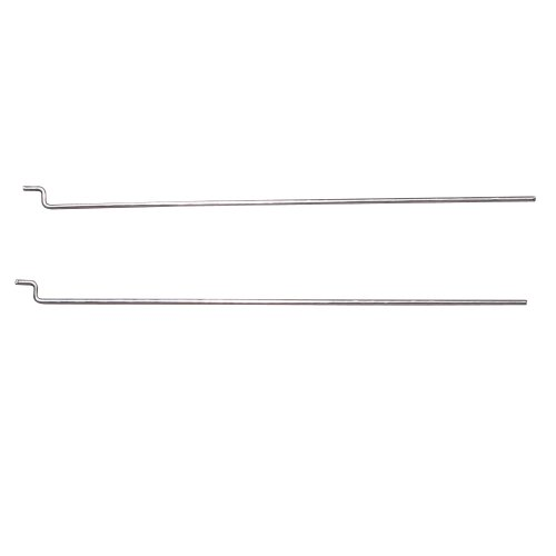 Joysway Rudder Pushrod Set (2pcs) - Dragonfly - 1