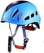 ZH PC EPS Rock Climbing Helmet Outdoors Helmet Climbing Helmet Ice Climbing Helmet Riding Helmet