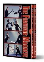 Cold Steel Training DVD The Fighting Machete Md: VDFM