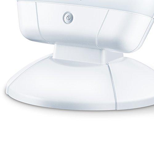 beurer tl 80 tageslichtlampe lux. Black Bedroom Furniture Sets. Home Design Ideas