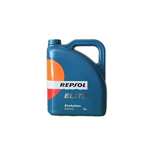 huile-moteur-voiture-repsol-elite-evolution-5w40