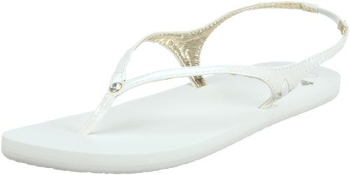 Reef Women's Ronday-Vu Wedding, White-5