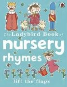 The Ladybird Book of Nursery Rhymes (Ladybird Baby & Toddler)