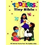 img - for The Toddlers Tiny Bible book / textbook / text book