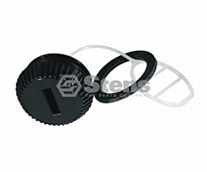 Gas Cap STIHL 0000 350 0520 by Stens