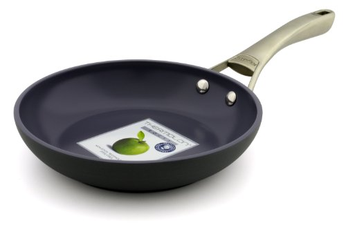 GreenPan San Francisco Frypan, 8-Inch