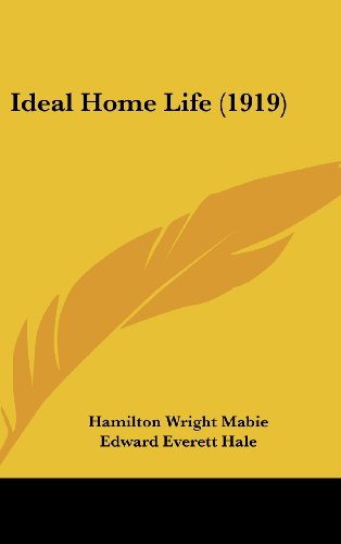 Ideal Home Life (1919)