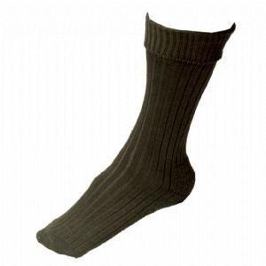 Highlander military forces cold weather sock size 6-11