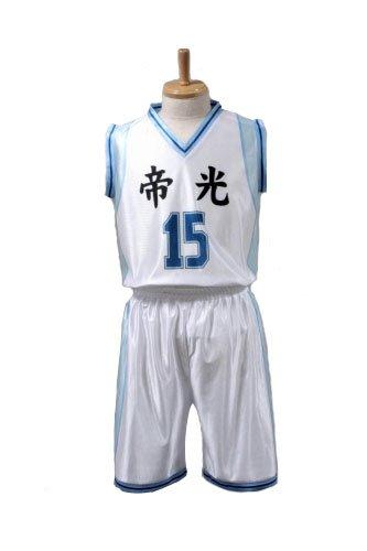 Kurokos Basketball anime Kaiser Licht mittlere Schuluniformen Kuroko L bestellen