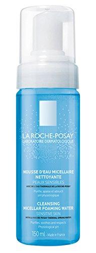 La Roche Posay acqua Mousse fisiologica 150 ml