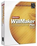 Quicken Willmaker Plus 2006 [Old Version]