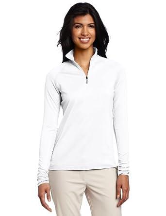 Callaway golf women 39 s sun protection shirt for Sun protection golf shirts