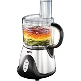 Oster Food Processor 10 Cup (220 volt) Will NOT work in the USA