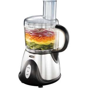 Oster Food Processor 10 Cup (220 volt) Will NOT work in the USA  Review