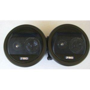 Hochwertige 3 Wege 16,5cm Auto Lautsprecher,Decken
