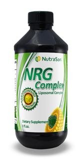 Liposomal Nrg Complex