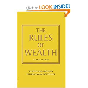 the rules of wealth by richard templar pdf