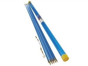 Blue Spot 60008 10x1m Cable Access Kit