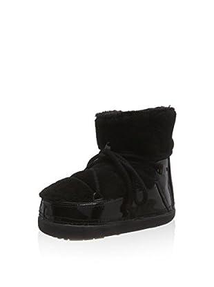 IKKII Botas de invierno (Negro)