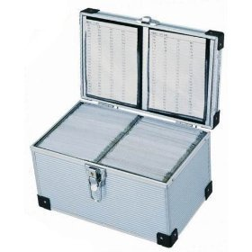 neo-media-aluminium-cd-or-dvd-storage-box-with-sleeves-holds-upto-200-disks