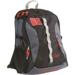 AD Sutton Dale Earnhardt, Jr. Backpack - Dale Earnhardt, Jr Each by A.D. Sutton