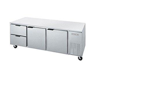 Commercial Undercounter Refrigerator