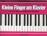 Kleine Finger am Klavier, H.4 - Hans Bodenmann