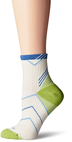 Sockwell-Womens-Incline-Quarter-Moderate-15-20mmHg-Graduated-Compression-Socks