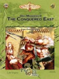 Conquered East Dro Mandras 2