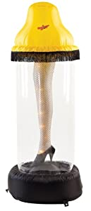 Christmas Story Inflatable Lawn Ornament  - Leg Lamp