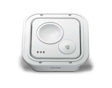 Honeywell Intellisense Dt-6360Stc 360 Degree Dual Tec Ceiling Mount Pir Motion Sensor