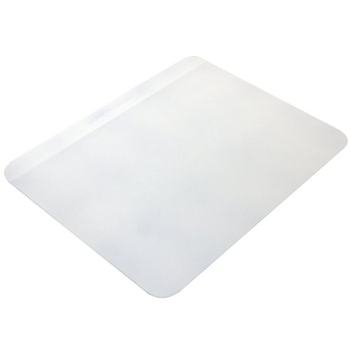 Ceramabake Bc5000 Range Kleen Cookie Sheet, 10 By 14-Inch, White