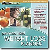 QUICKSTART WEIGHT LOSS PLANNER