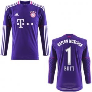 new arrival 35638 9937f Bayern jerseys through the years... the best and worst ...