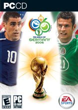 2006 Fifa World Cup - Pc