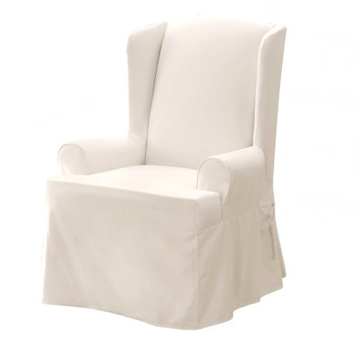 Slipcovers For Wing Chairs Wallpapersskin